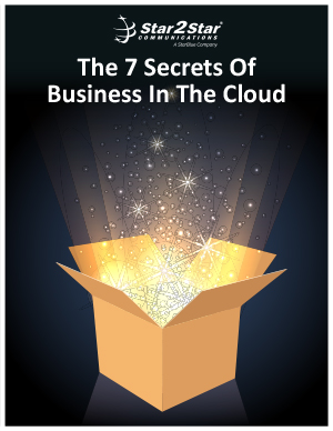 The 7 Secrets Of Business In The Cloud