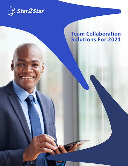 team collaboration challenges of 2021