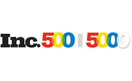 Inc. 500 5000