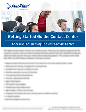 Contact Center - Contact Center Solutions