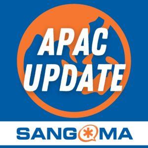Sangoma APAC Update