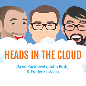 Heads In The Cloud