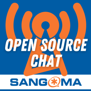Open Source Chat